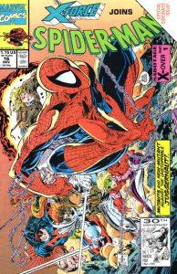 Spider-Man #16 (1991)