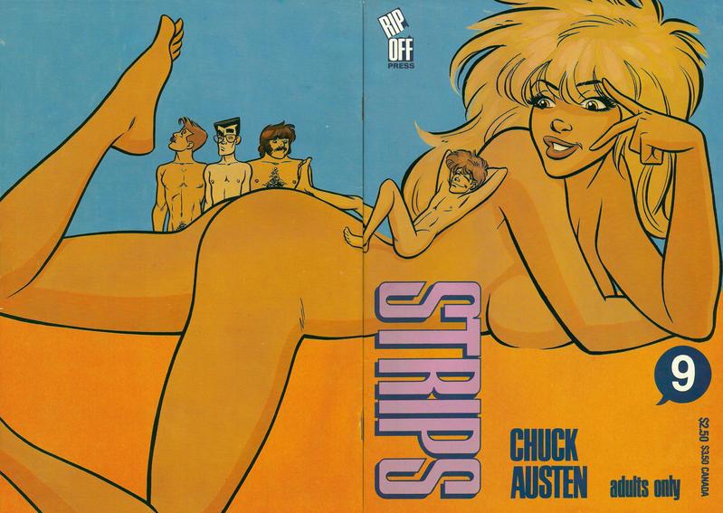 Strips #9 (1991)