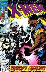 X-Men #283 (1991)