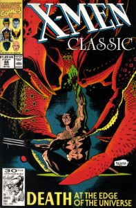 X-Men Classic #66 (1991)