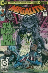 Megalith #8 (1991)
