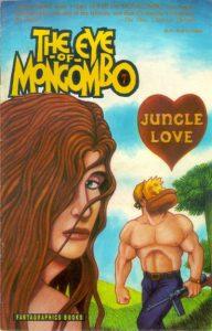The Eye of Mongombo #7 (1991)