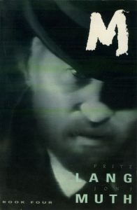M #4 (1992)