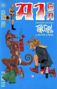 A1 #6 (1992)