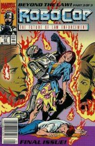 RoboCop #23 (1992)