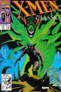 X-Men Classic #67 (1992)