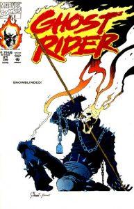 Ghost Rider #21 (1992)