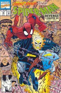 Spider-Man #18 (1992)