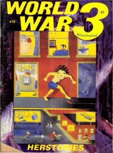 World War 3 Illustrated #16 (1992)