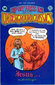 Underground Classics #14 (1992)