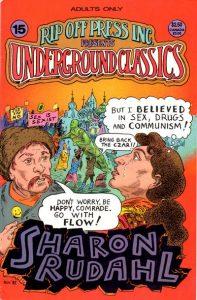 Underground Classics #15 (1992)