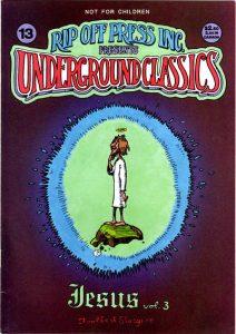 Underground Classics #13 (1992)