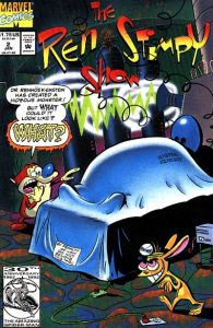 The Ren & Stimpy Show #2 (1992)