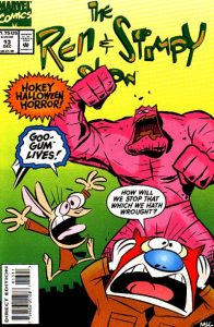 The Ren & Stimpy Show #13 (1992)