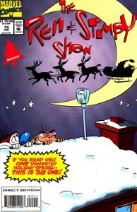The Ren & Stimpy Show #15 (1992)