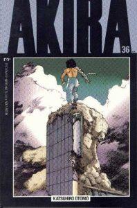 Akira #36 (1995)