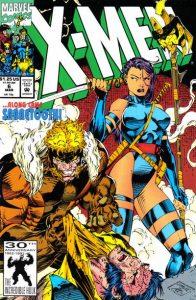 X-Men #6 (1992)