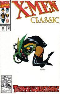 X-Men Classic #69 (1992)