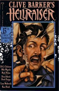 Clive Barker's Hellraiser #13 (1992)