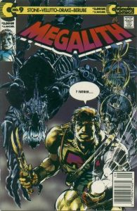Megalith #9 (1992)