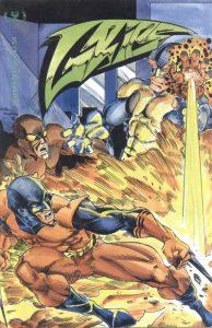 Grips #12 (1992)