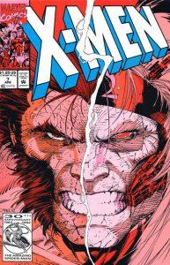 X-Men #7 (1992)