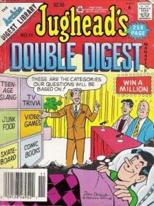 Jughead's Double Digest #11 (1992)