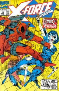 X-Force #11 (1992)