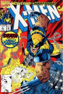 X-Men #9 (1992)