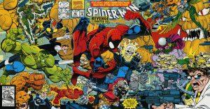 Spider-Man #23 (1992)
