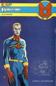 Miracleman #23 (1992)