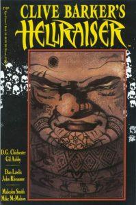 Clive Barker's Hellraiser #16 (1992)