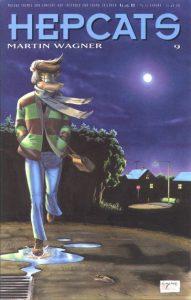 Hepcats #9 (1992)
