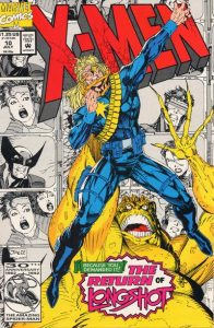 X-Men #10 (1992)