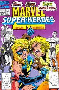 Marvel Super-Heroes #10 (1992)