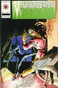 Shadowman #3 (1992)