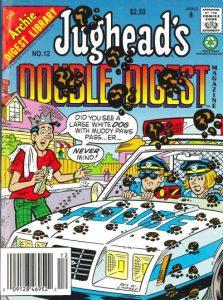 Jughead's Double Digest #12 (1992)