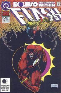 The Flash Annual #5 (1992)