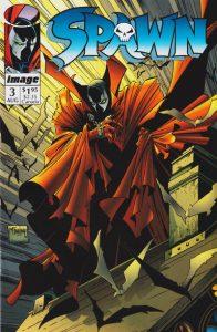 Spawn #3 (1992)