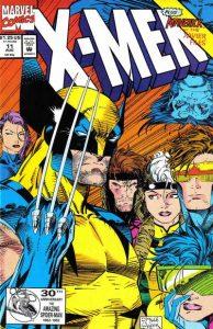 X-Men #11 (1992)