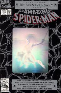 Amazing Spider-Man #365 (1992)