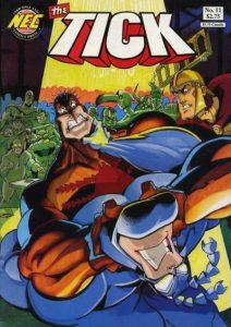 The Tick #11 (1992)