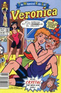 Veronica #22 (1992)