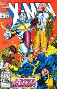 X-Men #12 (1992)
