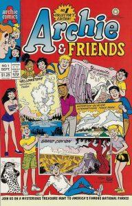 Archie & Friends #1 (1992)