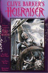 Clive Barker's Hellraiser #19 (1992)