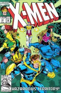 X-Men #13 (1992)