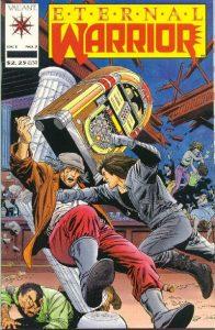Eternal Warrior #3 (1992)