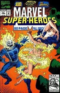 Marvel Super-Heroes #11 (1992)