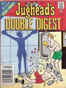 Jughead's Double Digest #13 (1992)
